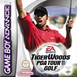 Tiger Woods PGA Tour Golf voor Nintendo GBA