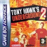 Tony Hawks Underground 2 voor Nintendo GBA