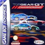 Top Gear GT Championship voor Nintendo GBA