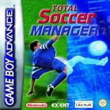 Total Soccer Manager voor Nintendo GBA