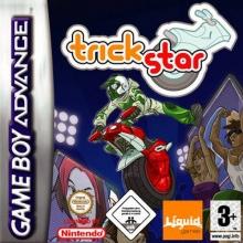 Trick Star Als Nieuw voor Nintendo GBA