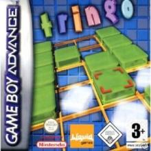 Tringo voor Nintendo GBA