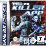 Tron 20 Killer App voor Nintendo GBA