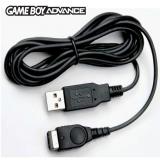 USB-lader voor DS (1e versie) en GBA SP Nieuw voor Nintendo GBA