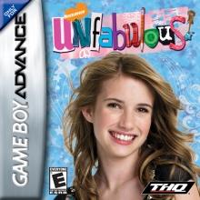 Unfabulous voor Nintendo GBA