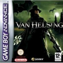 Van Helsing voor Nintendo GBA