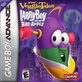 VeggieTales: LarryBoy and the Bad Apple voor Nintendo GBA