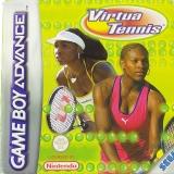 Virtua Tennis voor Nintendo GBA