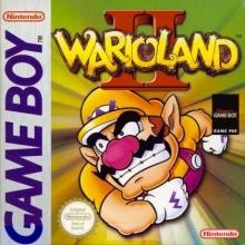 Wario Land 2 voor Nintendo GBA