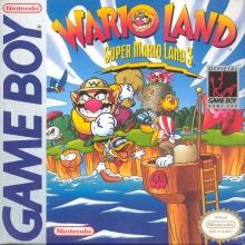 Wario Land Super Mario Land 3 Lelijk Eendje voor Nintendo GBA