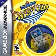 Wario Ware Twisted voor Nintendo GBA