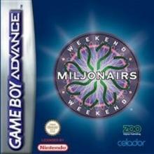 Weekend Miljonairs voor Nintendo GBA