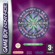 Who Wants to be a Millionaire voor Nintendo GBA