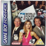 World Poker Tour voor Nintendo GBA