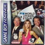 World Poker Tour voor Nintendo GBA