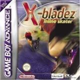 X-Bladez Inline Skater voor Nintendo GBA