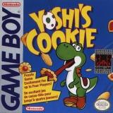 Yoshi's Cookie voor Nintendo GBA