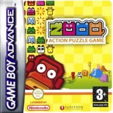 Zooo voor Nintendo GBA