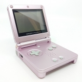 Game Boy Advance SP Roze - Mooi voor Nintendo GBA