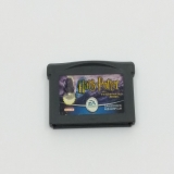 Harry Potter and the Philosophers Stone voor Nintendo GBA