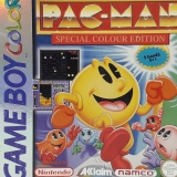 Pac-Man Special Color Edition Compleet voor Nintendo GBA