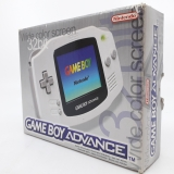 Lege Doos - Game Boy Advance Artic voor Nintendo GBA