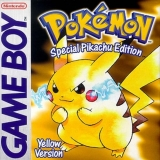 Pokémon Yellow Version voor Nintendo GBA