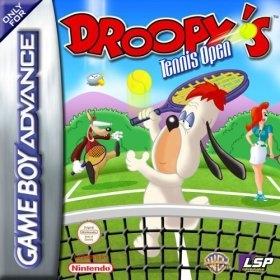 Boxshot Droopy's Tennis Open