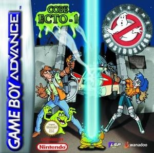 Boxshot Extreme Ghostbusters: Code Ecto-1
