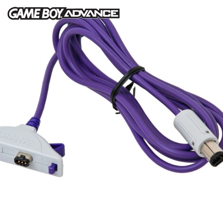Boxshot Game Boy Advance - GameCube Kabel
