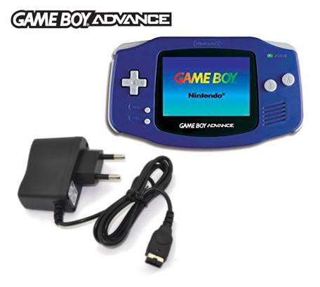 Boxshot Game Boy Advance - Reserve Onderdelen