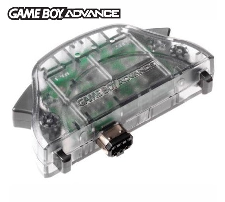 Boxshot Game Boy Advance Wireless Adapter