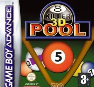 Boxshot Killer 3D Pool