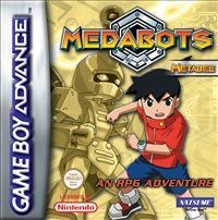 Boxshot Medabots: Metabee Version
