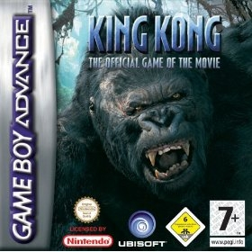 Boxshot Peter Jacksons King Kong The Official Game of the Movie