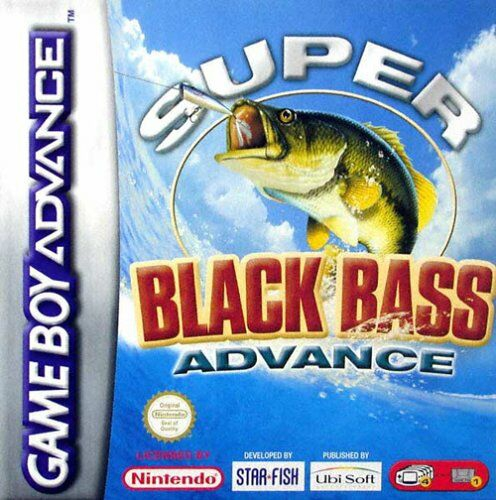 Boxshot Super Black Bass Advance