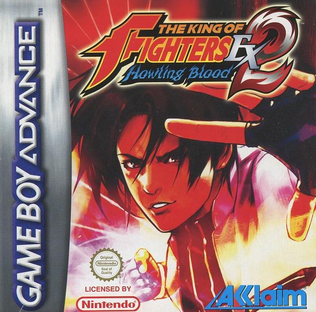 Boxshot The King of Fighters EX2: Howling Blood