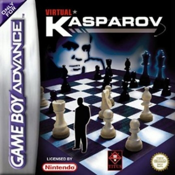 Boxshot Virtual Kasparov