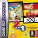 Box 2 Games in 1: Asterix & Obelix: PAF! Them All! + Asterix & Obelix XXL