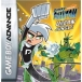 Box Danny Phantom Urban Jungle