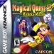 Box Disney's Magical Quest 2 Starring Mickey & Minnie