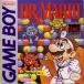Box Dr Mario 1990