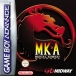 Box MKA Mortal Kombat Advance