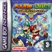 Box Mario & Luigi: Superstar Saga