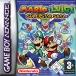 Box Mario & Luigi: Superstar Saga