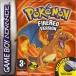 Box Pokémon FireRed Version