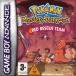 Box Pokémon Mystery Dungeon: Red Rescue Team