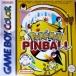 Box Pokémon Pinball