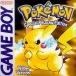 Box Pokémon Yellow Version