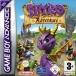Box Spyro Adventure